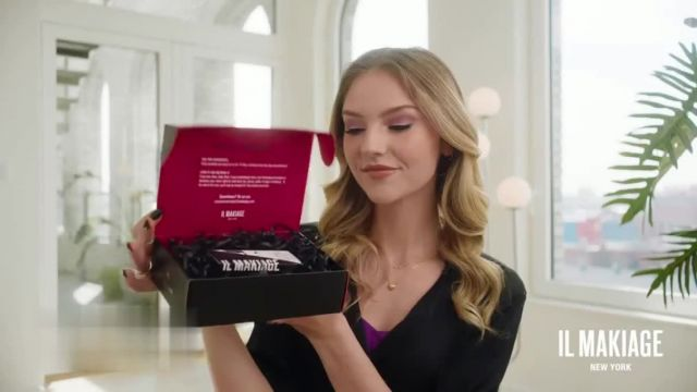 IL MAKIAGE TV Commercial Ad 2021, Flawless Foundation