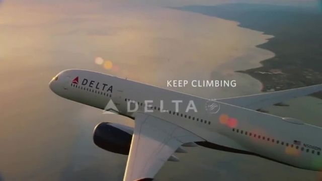 Delta Air Lines TV Commercial Ad 2021, Even More Reasons- Loyalty Rewards