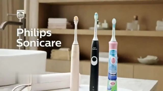 Sonicare TV Commercial Ad 2021, Get Brushing Right