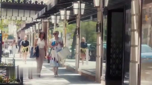 NYC & Company TV Commercial Ad 2021, It's Time for New York City' Song by Chic