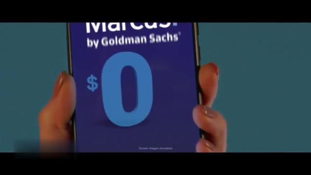 Marcus by Goldman Sachs TV Commercial Ad 2021, Personal Loans With No Fees Ever