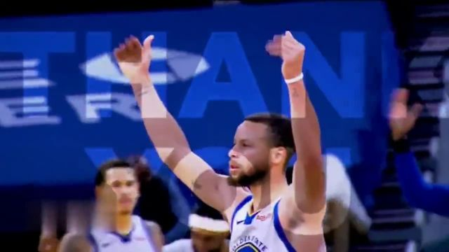 NBA TV Commercial Ad 2021, That's Game- Thank You Fans