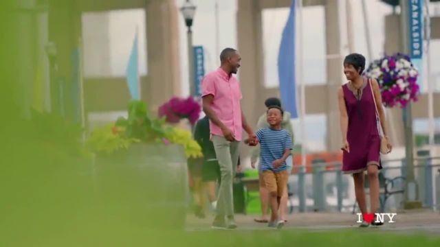 I Love NY TV Commercial Ad 2021, The Perfect New York State Summer