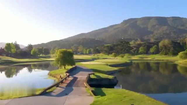True Temper Golf TV Commercial Ad 2021, Every Shot, Every Round