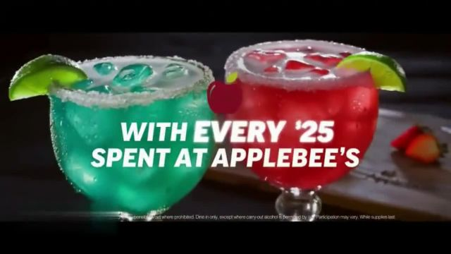 Applebee's TV Commercial Ad 2021, Jungle Cruise- Rock the Boat' Song by The Hues Corporation