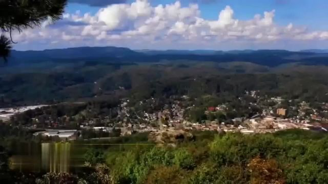 Virginia Tourism Corporation TV Commercial Ad 2021, Appalachian Backroads- Ride on the Wild Side